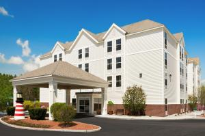 Hampton Inn Waterville, Hotely  Waterville - big - 1