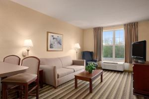 Hampton Inn Waterville, Hotely  Waterville - big - 5