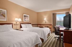Hampton Inn Waterville, Hotely  Waterville - big - 6