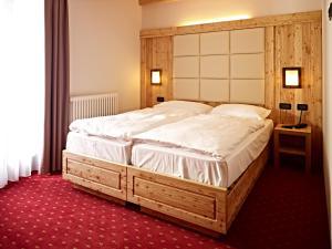 Hotel Garni Minigolf, Отели  Ледро - big - 25