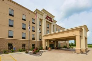 Hampton Inn and Suites Peoria at Grand Prairie