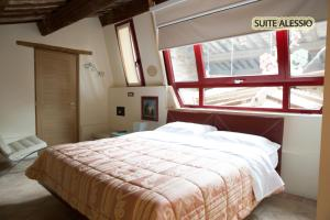 Hotel Palazzo Meraviglia, Hotely  Corinaldo - big - 13
