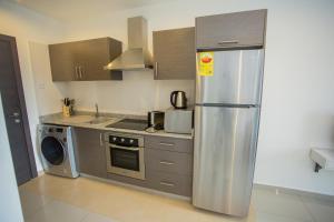 Accra Luxury Apartments, Appartamenti  Accra - big - 103