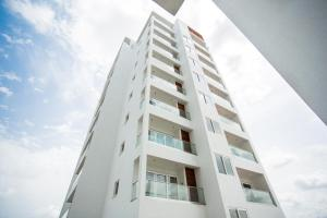 Accra Luxury Apartments, Appartamenti  Accra - big - 106