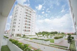 Accra Luxury Apartments, Appartamenti  Accra - big - 107
