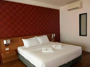 Palmari Boutique Hotel, Hotely  Krabi - big - 41