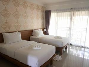 Palmari Boutique Hotel, Hotely  Krabi - big - 44