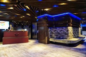 Kew Green Hotel Wanchai Hong Kong (Formerly Metropark Wanchai), Hotels  Hongkong - big - 67