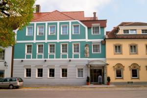 Hotel Florianerhof