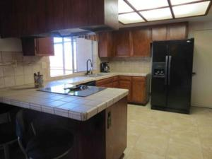 St. Vincent: Swim by the Mountains Home, Holiday homes  Borrego Springs - big - 17