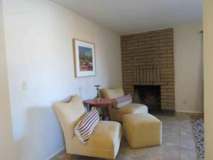 St. Vincent: Swim by the Mountains Home, Holiday homes  Borrego Springs - big - 18