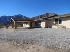 St. Vincent: Swim by the Mountains Home, Holiday homes  Borrego Springs - big - 5