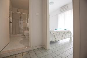 Residence Selenis, Apartments  Caorle - big - 67