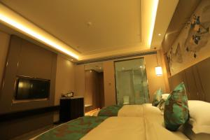 Ramada Yiyang Taojiang, Hotely  Yiyang - big - 25