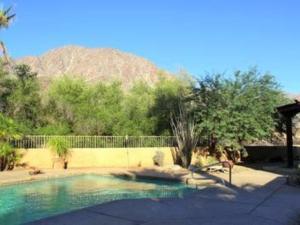 1568 Yaqui Rd Home Home, Dovolenkové domy  Borrego Springs - big - 24
