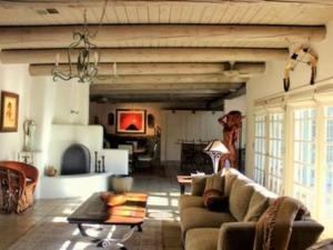 1568 Yaqui Rd Home Home, Dovolenkové domy  Borrego Springs - big - 23