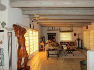 1568 Yaqui Rd Home Home, Dovolenkové domy  Borrego Springs - big - 11