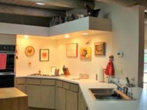 1568 Yaqui Rd Home Home, Case vacanze  Borrego Springs - big - 10