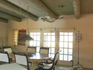 1568 Yaqui Rd Home Home, Dovolenkové domy  Borrego Springs - big - 8