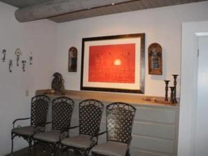 1568 Yaqui Rd Home Home, Dovolenkové domy  Borrego Springs - big - 9