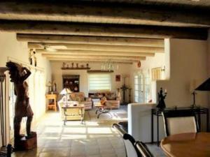 1568 Yaqui Rd Home Home, Dovolenkové domy  Borrego Springs - big - 7