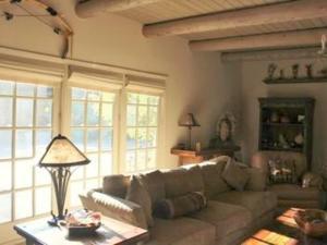 1568 Yaqui Rd Home Home, Dovolenkové domy  Borrego Springs - big - 6