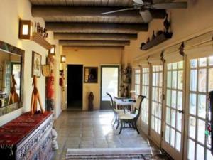 1568 Yaqui Rd Home Home, Dovolenkové domy  Borrego Springs - big - 4