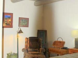 1568 Yaqui Rd Home Home, Dovolenkové domy  Borrego Springs - big - 3