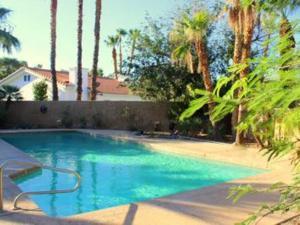 1568 Yaqui Rd Home Home, Dovolenkové domy  Borrego Springs - big - 22