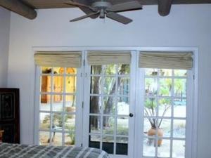 1568 Yaqui Rd Home Home, Dovolenkové domy  Borrego Springs - big - 21