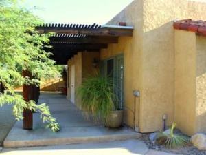 1568 Yaqui Rd Home Home, Dovolenkové domy  Borrego Springs - big - 19