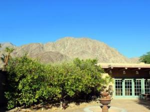 1568 Yaqui Rd Home Home, Dovolenkové domy  Borrego Springs - big - 18