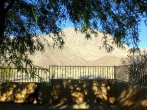 1568 Yaqui Rd Home Home, Dovolenkové domy  Borrego Springs - big - 17