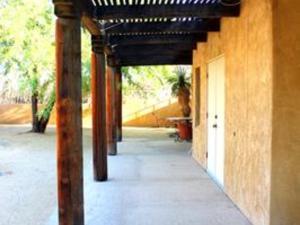 1568 Yaqui Rd Home Home, Dovolenkové domy  Borrego Springs - big - 16