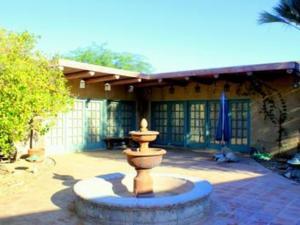 1568 Yaqui Rd Home Home, Dovolenkové domy  Borrego Springs - big - 15