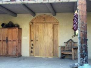 1568 Yaqui Rd Home Home, Dovolenkové domy  Borrego Springs - big - 14
