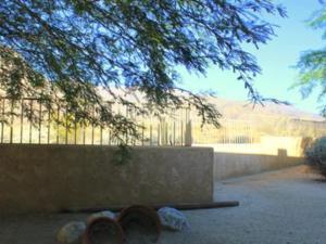 1568 Yaqui Rd Home Home, Dovolenkové domy  Borrego Springs - big - 13