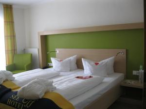 Seehotel OFF, Hotels  Meersburg - big - 2