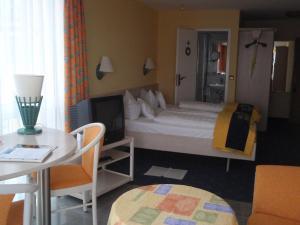 Seehotel OFF, Hotels  Meersburg - big - 6