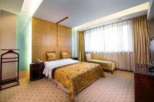 Shanshui Hotel, Hotels  Nanjing - big - 22