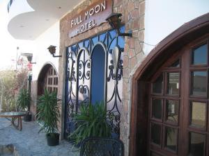 Отель Full Moon, Дахаб