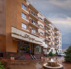 Отель Вояж, Алматы