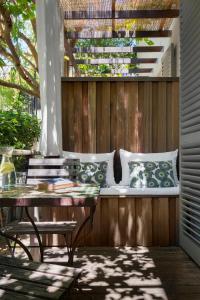 Cape Standard Guest House, Vendégházak  Fokváros - big - 10