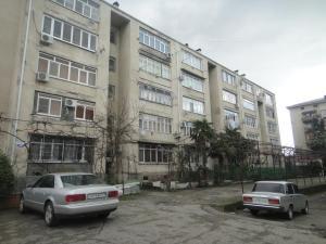Apartment Abazgaa 35/7, Apartments  Gagra - big - 2