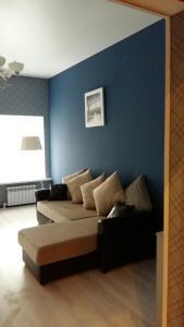 Apartment on Yana Grunta 4