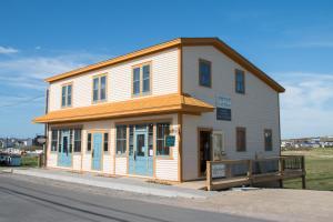 Linthorne Loft, Ferienwohnungen  Bonavista - big - 2