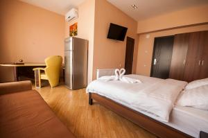 Hotel London Palace Tbilisi, Hotely  Tbilisi City - big - 31
