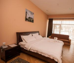 Hotel London Palace Tbilisi, Hotely  Tbilisi City - big - 29
