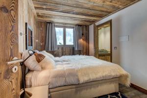Canadienne 9 - Caribou, Apartments  Val d'Isère - big - 4