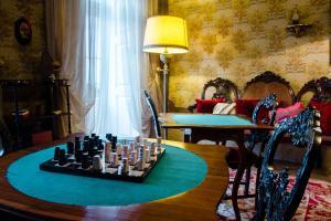 Casa Da Avo - Turismo De Habitacao, Vendégházak  Torre de Moncorvo - big - 36